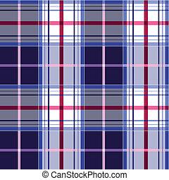checkered, padrão