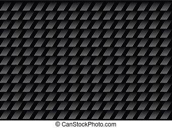 Checkered pattern diagonal