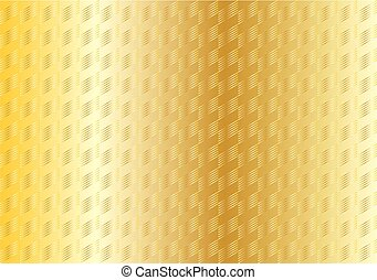 Checkered pattern diagonal.