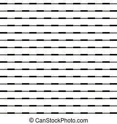 checkered, pattern., seamless, texture, arrière-plan., ...