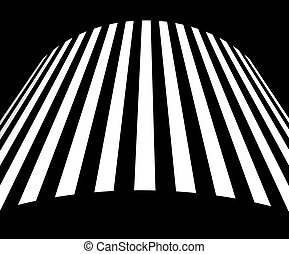 checkered, struttura, fondo, 3d