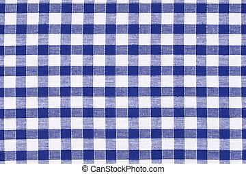 checkered tovaglia