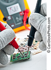 Checking Circuit