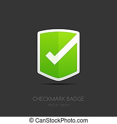 checkmark, 保護