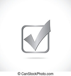 Checkmark Illustration