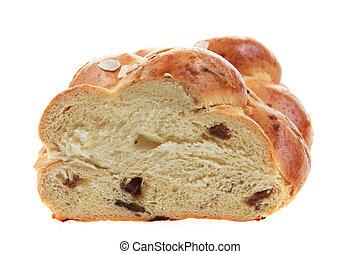 checo, navidad, bread