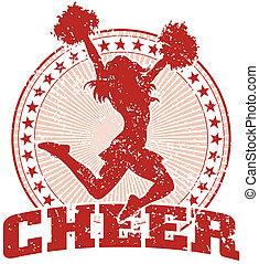Cheer Design - Vintage