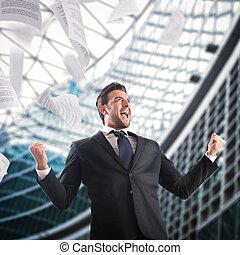 Cheer for job satisfaction