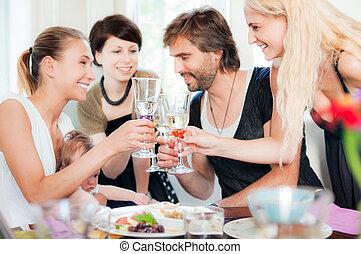 cheers friends restaurant