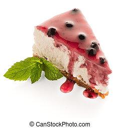 Cheese Cake slice