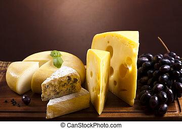 Cheese - Cheese