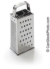 cheese grater isolated on white background