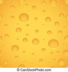 Cheese Texture Pattern