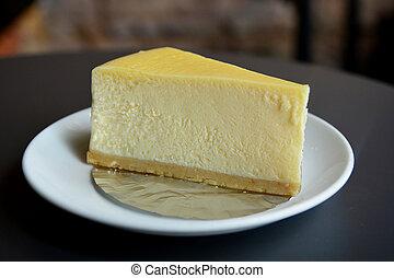 cheesecake, 片段