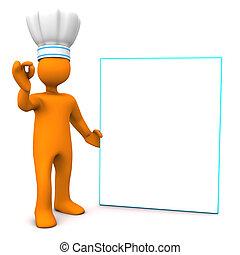 Chef Best Menu