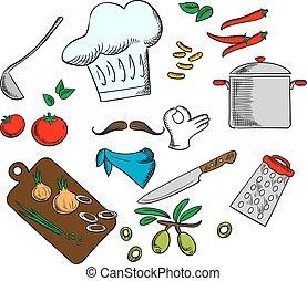 Plato ensalada plato fondo blanco ilustraci n ensalada for Cuisinier vegetarien