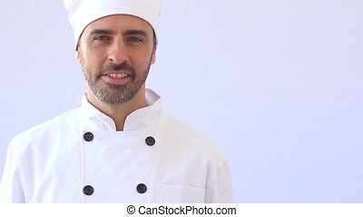 chef cuistot, coup