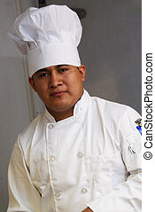 chef cuistot, grand plan