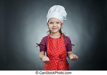 chef cuistot, mignon