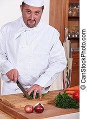 chef, erbe, soppressione dei bit di peso minore