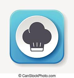 Chef Hat icon