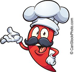 chef, pepe
