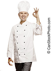Chef Serie