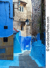 chefchaouen, morocco., medyna