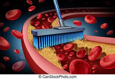 Chelation Medicine Treatment