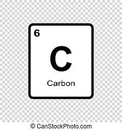 chemical element Carbon