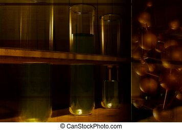 chemical, experiment, learn