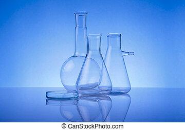 chemical laboratory equipment