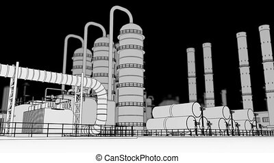 Chemical Plant