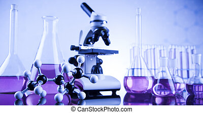 Chemical, Science, Laboratory Equipment