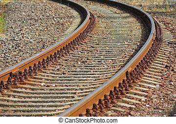 chemin fer