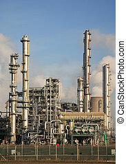 chemisch, faciliteit