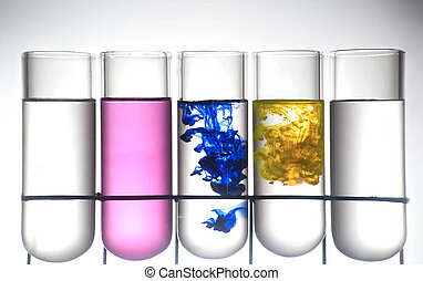 Chemistry - Couleurs