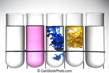 Chemistry - Couleurs
