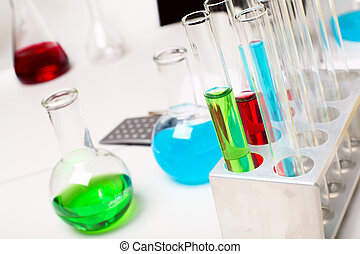 Chemistry or biology laborotary equipment