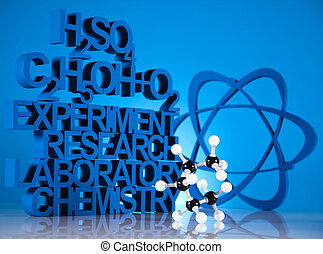 Chemistry science formula