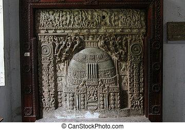 chennai, 政府, 印度, 博物館
