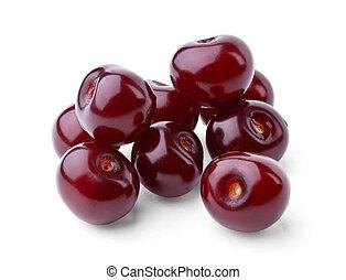 Cherries hill