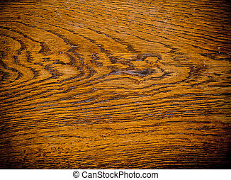 Cherry Colored Wood Panel - A cherry colored wood panel that...