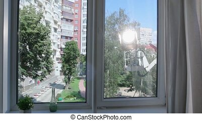 Cherry Picker Film Light Outdoor - Cherry picker film light...