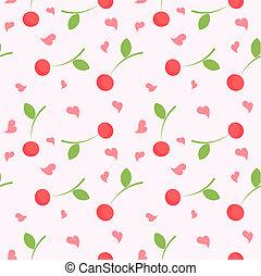 Cherry texture