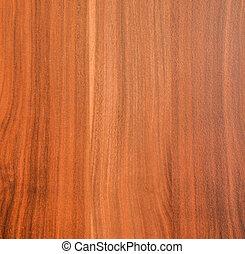 Cherry wood flooring board - seamless texture