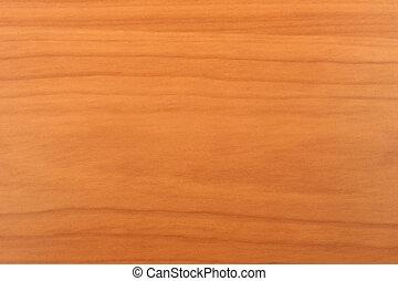 Cherry woodgrain