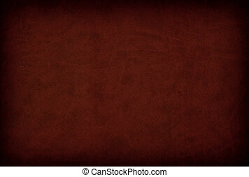cherrywood leather dark background texture