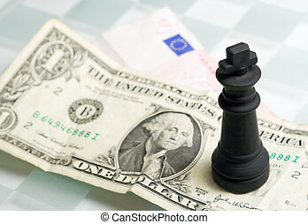 Chess and bills