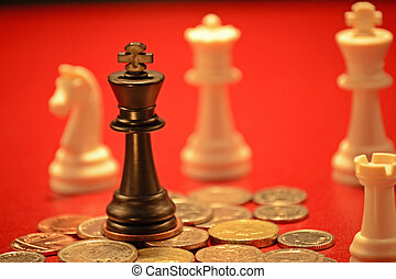 chess cash